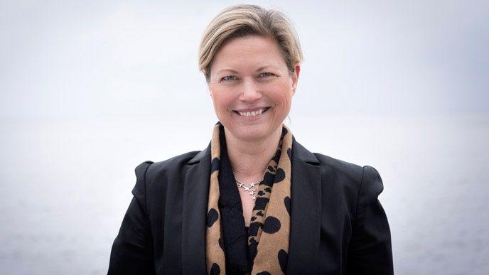 Petra Charlotte Arrenäs
