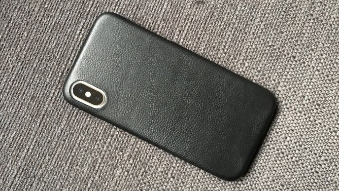 Leatherclip