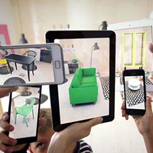 Uppgifter  Googles AR Core-teknik på väg till Samsung Galaxy S9 - M3 964d148c58975
