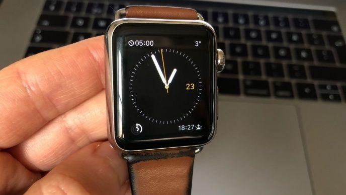 Tips för Apple Watch