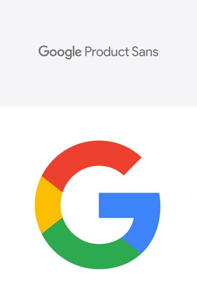 Google typsnitt
