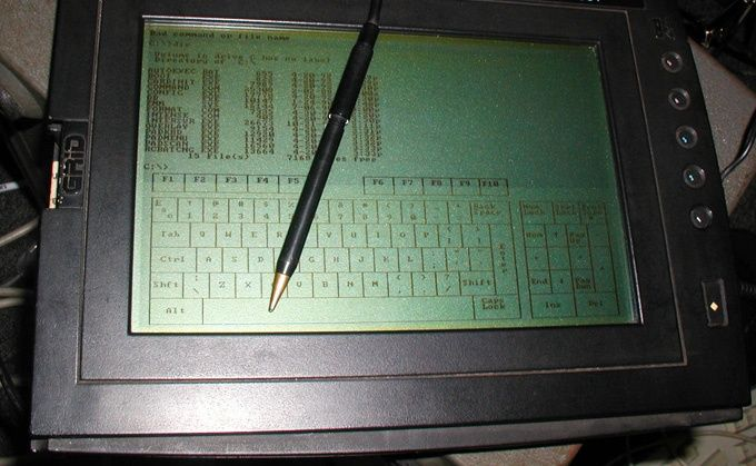 GridPad1910
