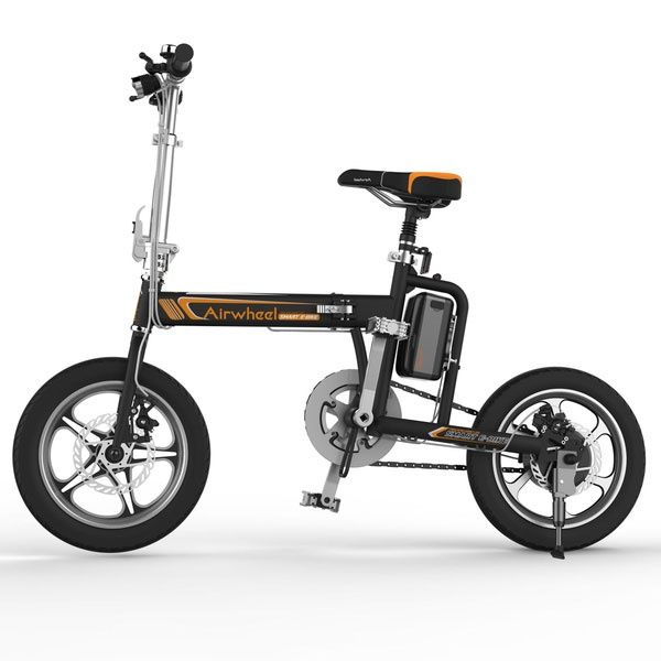 Airwheel elcykel