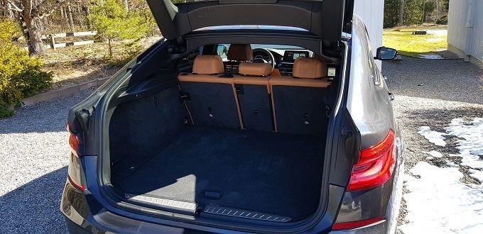 BMW 630D GT