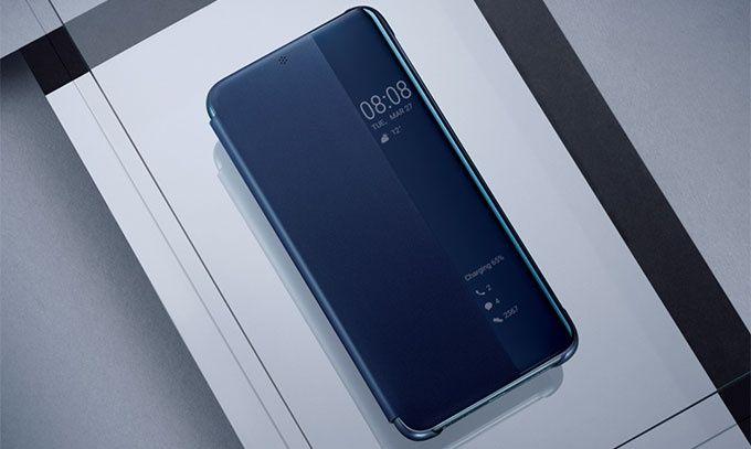 Notisskal Huawei