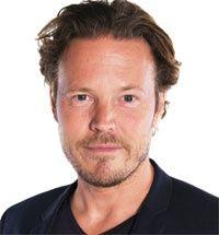 Magnus Wiberg.