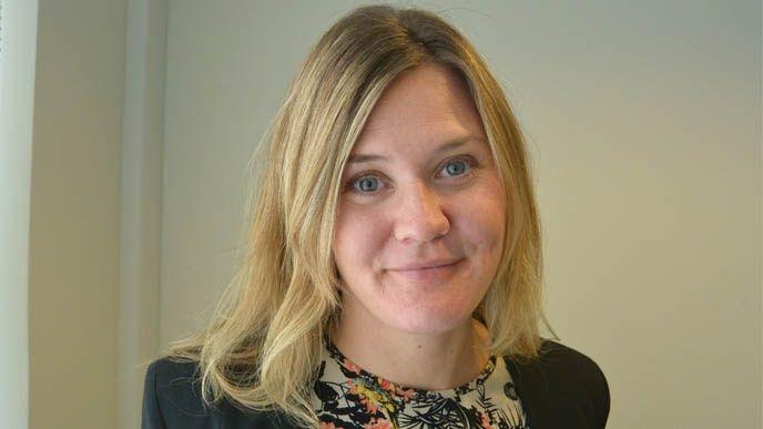 Susanne Korsvoll