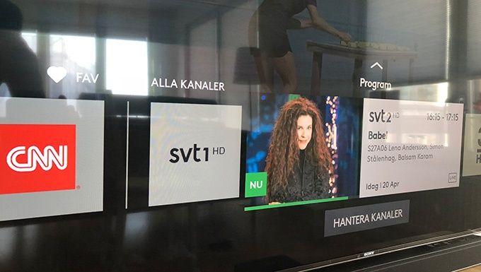 Tv Hub
