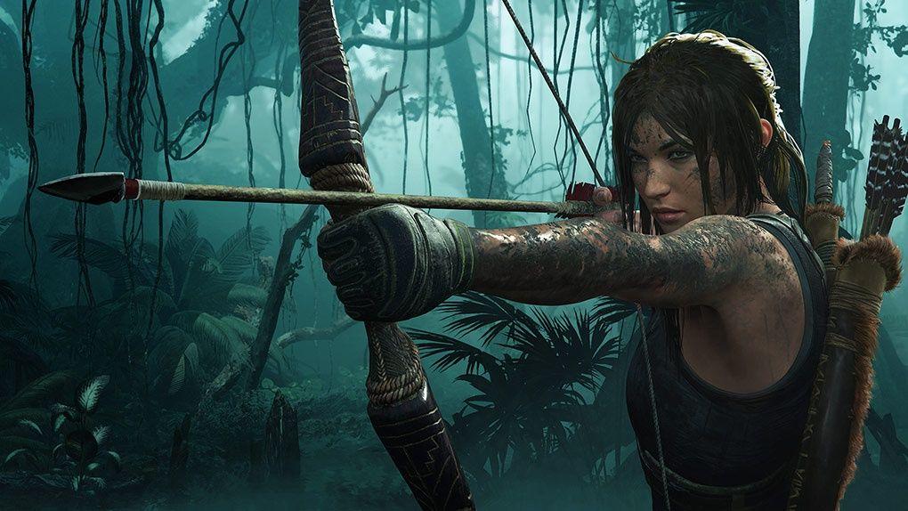 Recension: Shadow of the Tomb Raider – våldsamt snygg copy