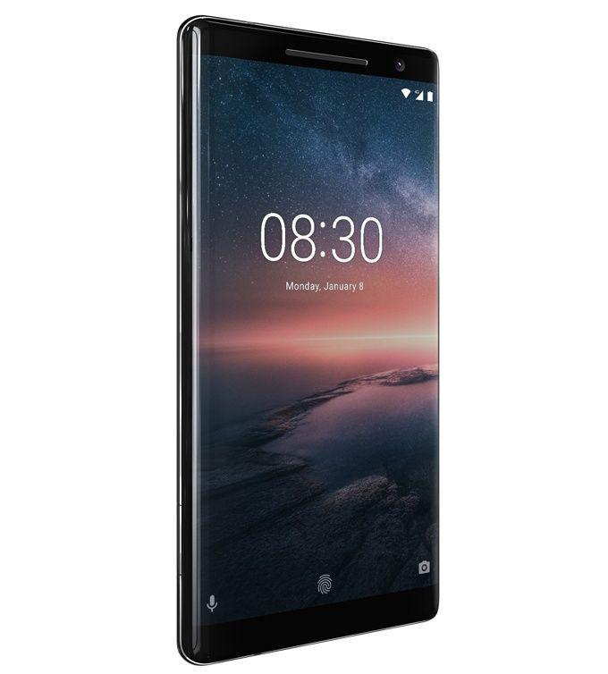 HMD Nokia 8 Sirocco