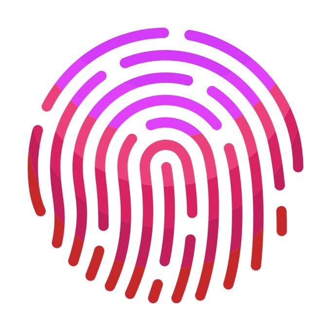 Biometrisk upplåsning