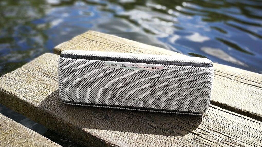 Test av Sony SRS-XB31  Uppdaterad klassiker imponerar - M3 8681352060f1d