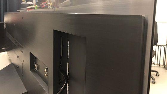 Test av LG OLED65C8: Wow, vilken bild - M3