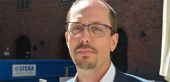 Erik Bleckhorns