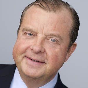Björn Ivroth