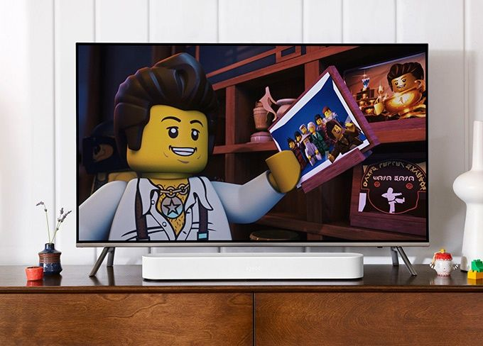 TEST  Sonos Beam – smart soundbar för mindre tv-rum - M3 22e3d2f475fa4