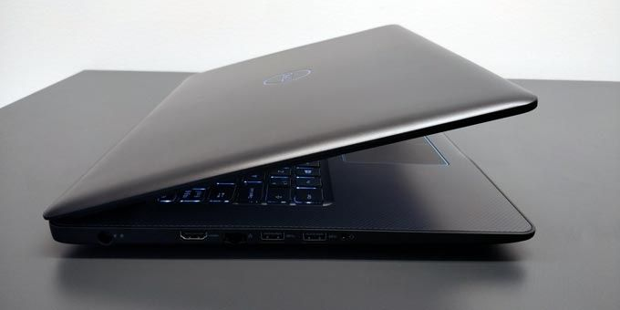 Dell G3 17