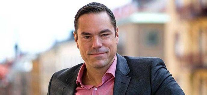 Mikael Noaksson.