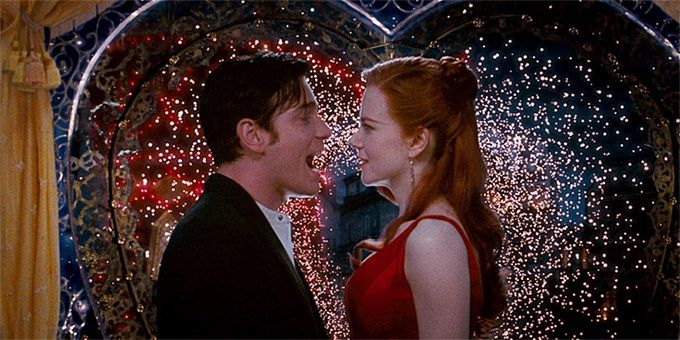 Moulin Rouge viaplay