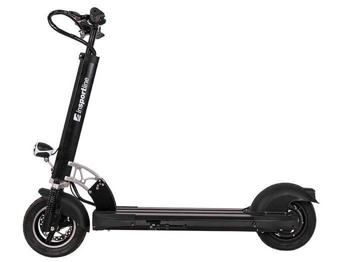 Elscooter