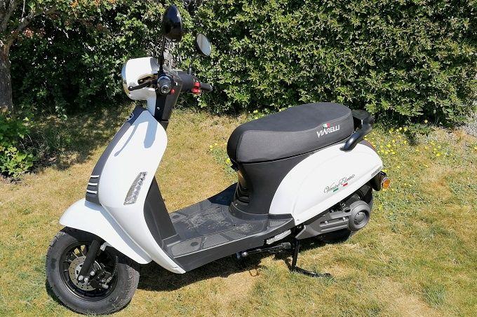 Elmoped Viarelli Venice Electric
