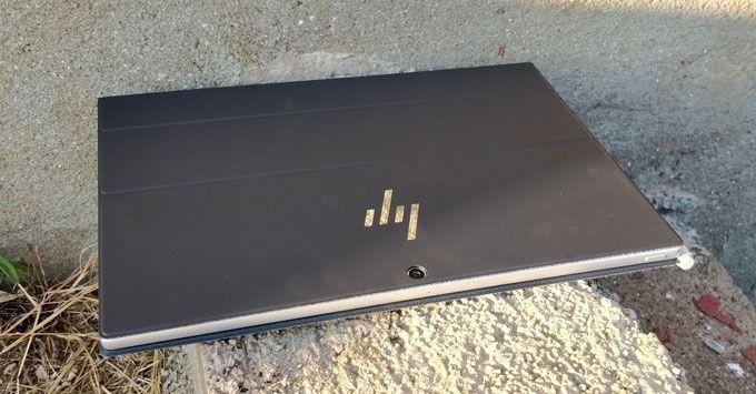 HP Envy X2 12