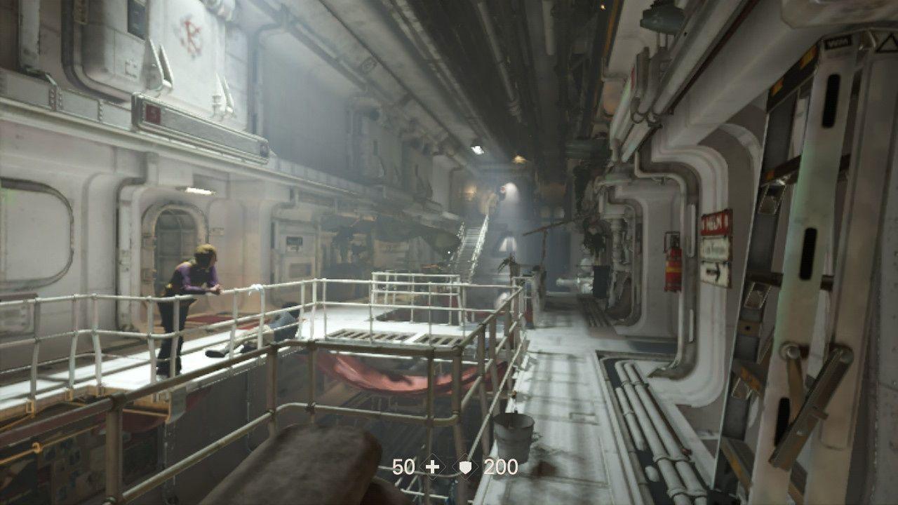 Wolfenstein bild 1