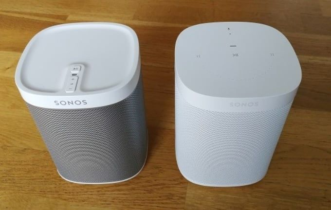 Sonos och Airplay 2