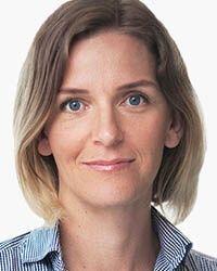 Anna Josefson