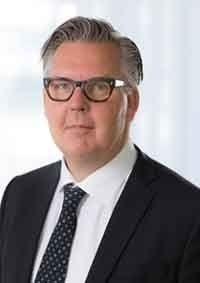 Krister Dackland
