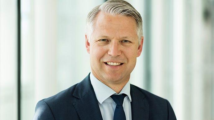 Johan Torstensson, Ericsson