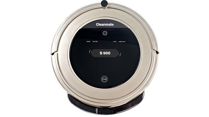 Test Cleanmate S900