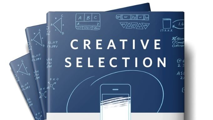 Creative Selection