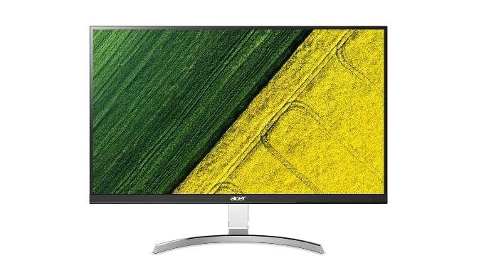 Acer usb-c-skärm