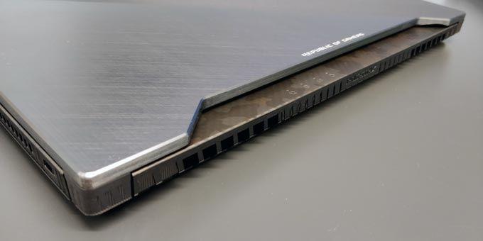ROG Strix Scar II