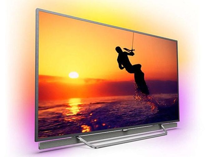 "Philips 65"" LED-TV 65PUS8602"