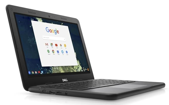 Dell Chromebook 11 5190 2-in-1