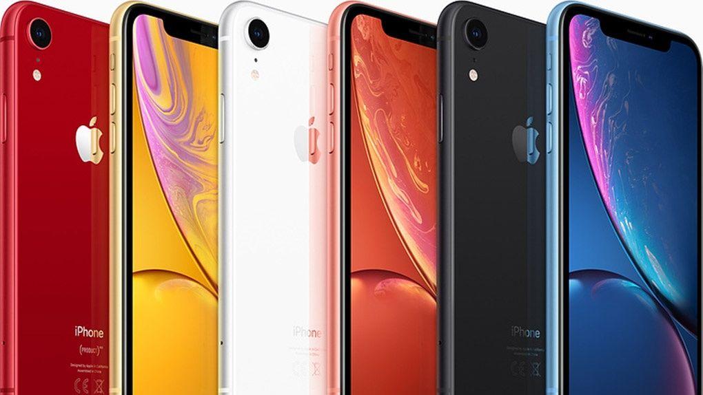 Prisjämförelse  Här köper du Iphone XR billigast - MacWorld 3361bbb79b5b6