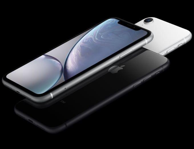 Iphone X vs Iphone XR