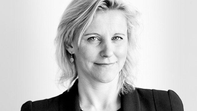 Carolina Ericsson, SBBS