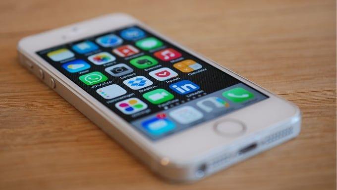 IOS 12-funktionerna din gamla Iphone inte får