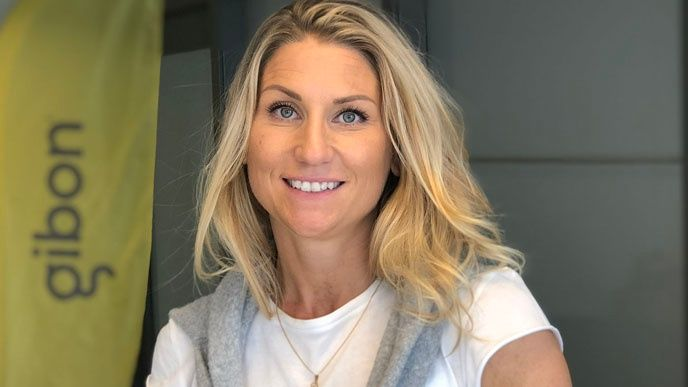 Mia Åslander