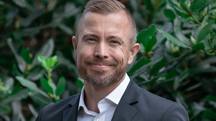 Anders Hagberg