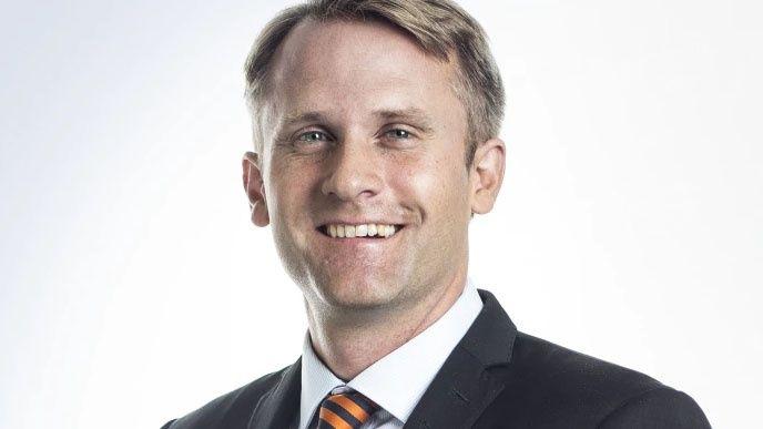 David Frydlinger