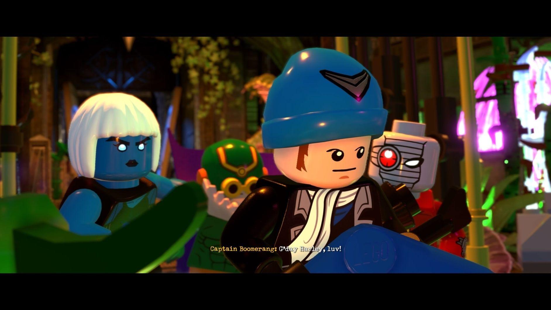 Lego DC bild 3