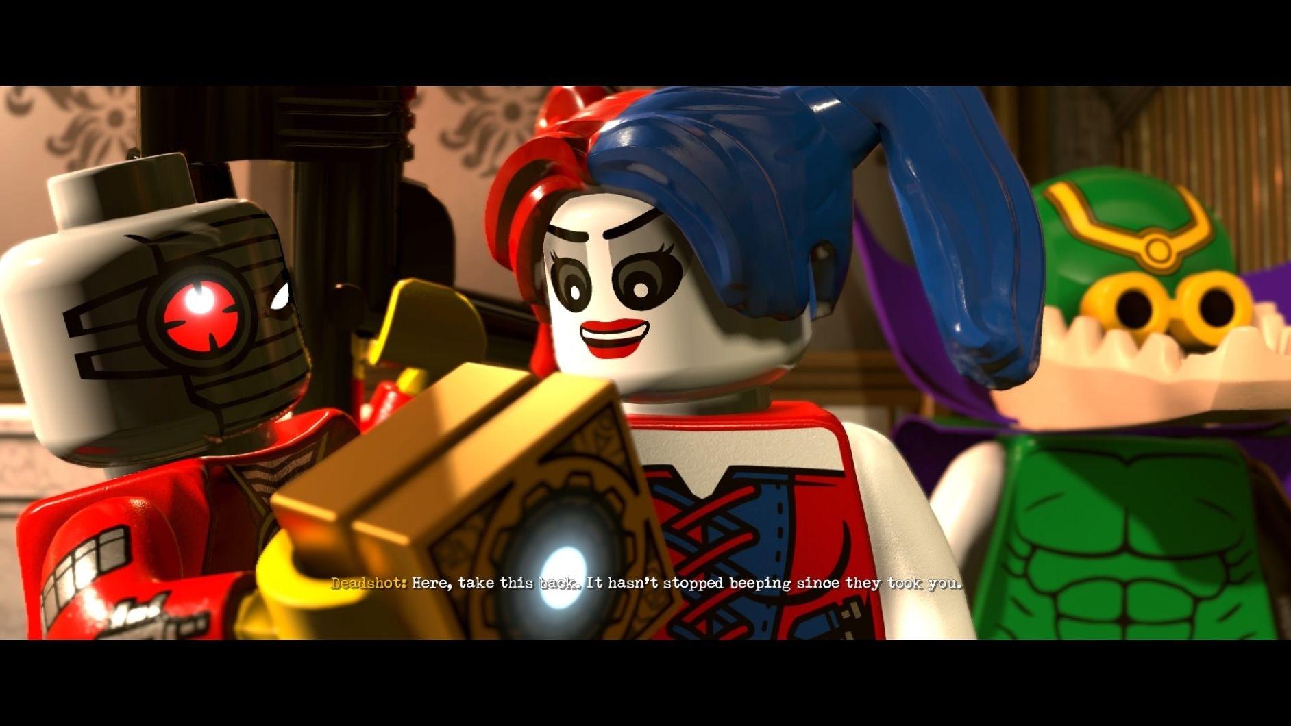 Lego DC bild 5