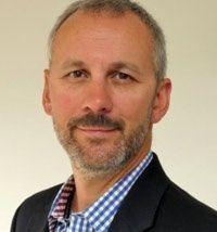 Simon Ranyard.