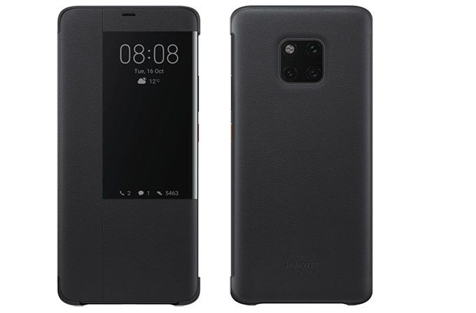 Huawei View Cover Mate 20 Pro
