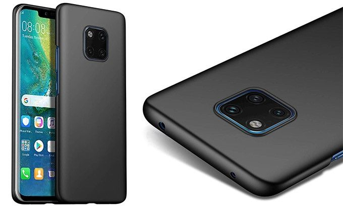 Richgle Huawei Mate 20 Pro Case