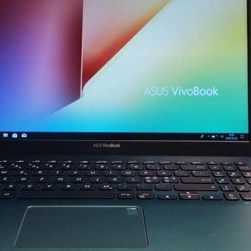 TEST  Asus Vivobook S15 – läcker laptop för under 10 000 kronor - PC för  Alla 52bc186f4e7a4